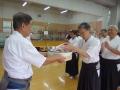 重陽社会 4位:山田さん