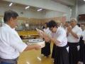 重陽社会 5位:並木さん