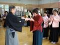 表彰式:準優勝・板橋先生