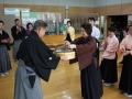 表彰式:白扇の部・三浦選手