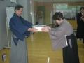 優勝:松髙桂子先生
