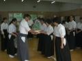 もみじ射会1位:鈴木・伊藤・宮坂組