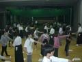 ゴム弓の練習