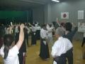 ゴム弓練習