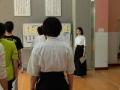 堂領理事による本日の教室内容の説明