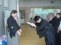 2位:福田ちえ子先生