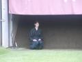 第二介添:堂領美香さん