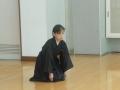 第一介添:鈴木武子先生