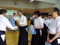 色的の部(チーム戦) 1位:仲二見・簡野・濱田組