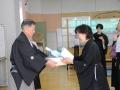 3位:内野里子さん